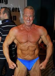 Daddy gay mature senior