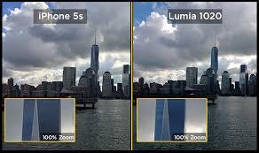 nokia lumia 1020 vs iphone 5s. iphone 5s vs lumia 1020 camera nokia