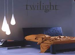 Twilight Bedroom Design