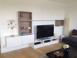 Storage Living Room Tv Storage Ideas Ikea Besta Tv Storage Unit Fit For Your Living