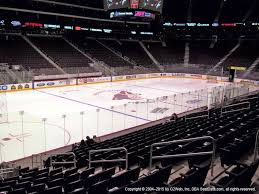 Gila River Arena View From Lower Level 114 Vivid Seats