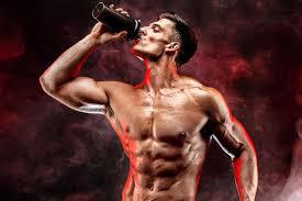 pre workout without l arginine