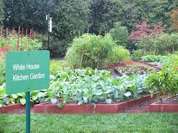 White House Kitchen Garden Sandy Mckelveys Invitation To The White House Garden Highlands
