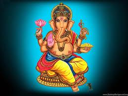 Ganesha Bhagvan Hd Wallpapers Free ...