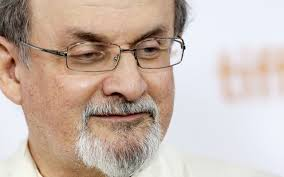 salman rushdie versus the mullocracy salman rushdie