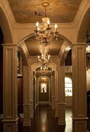 crystal mini chandeliers