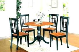 medium size of small dining table and 4 chairs ikea round black glass compact kitchen sets