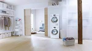 Miele WTV 501 Çamaşır ve Kurutma Makinesi Birleştirme Aparatı