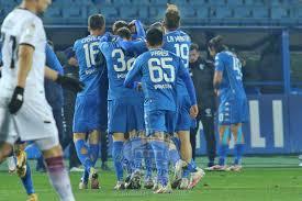 Fotogallery Serie B 2020/21 | Empoli - Salernitana