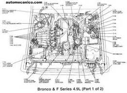 similiar ford 4 9 engine diagram keywords 1988 ford f 150 4 9 engine diagram