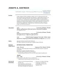 Resume Free Template Resume Builder Google Chrome Free Templates And Googl ...
