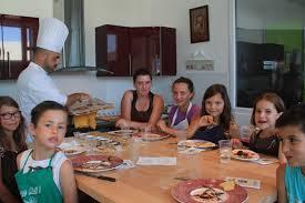 Cours De Cuisine Pour Enfantsadultes La Seyne Sur Mer Le