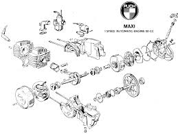 handy diagram of the e50 puch engine mopeds • lil chopz handy diagram of the e50 puch engine