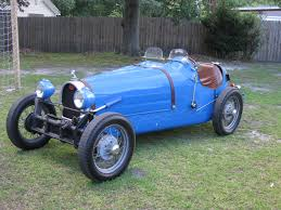 Beautiful 1927 bugatti replica, rand new 2110cc gex vw engine with less than 150 miles on it, ith 35 of them put on today.titled on 33,000 mile1968 vw conv chassis. For Sale Bugatti Type 35 Replica Weasyl