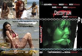 Deception MOVIE Editing Director of Photography GEORGE ANtON.