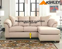 Ashley Darcy replacement cushion and cover Stone
