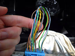 suzuki swift radio wiring diagram images sorento stereo radio wiring illumination 2010radiowiring harness diagram