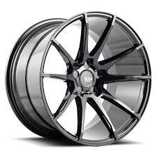 Savini Black Di Forza Bm12 Wheels Bm12 Rims On Sale