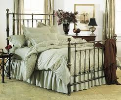 antique brass bed. Hyde Park Brass Bed- Antique Bed D