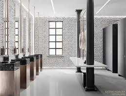 office toilet design. Old Victorian Malt House - Office Toilets Refurbishment Toilet Design U