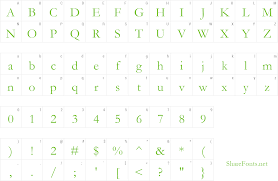 Download Garamond Download Free Font Garamond