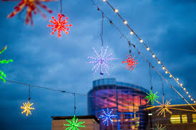 Festival Of Lights Manhattan Ks Visit Manhattan Ks Visitmhk Twitter
