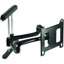 chief pdrub or pdrus large swing arm tv wall mount 37 extension