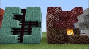 minecraft wall designs. Minecraft Interior Wall Designs 20 In YouTube E