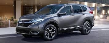 2019 Honda Cr V Colours Exterior Interior Palladino Honda