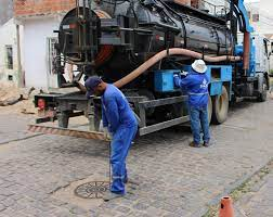SAAE Juazeiro orienta sobre uso correto da rede coletora de esgoto –  Prefeitura de Juazeiro