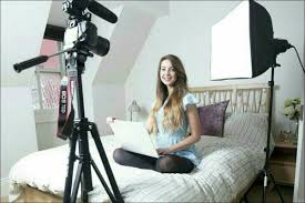 Lights For Makeup Tutorials Top Tips On How To Film A Makeup Tutorial For Beauty Youtubers
