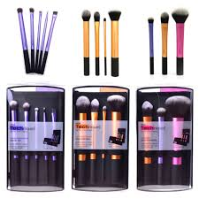 technique makeup brush set features of real technique brushes rnuqmno