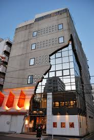 cool architecture buildings. Plain Cool 4 Ebisu East Gallery In Shibuya Tokyo Throughout Cool Architecture Buildings N
