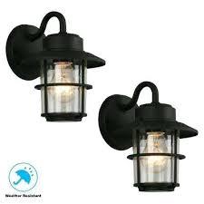 outdoor wall lighting outdoor lighting the home depot outdoor wall lamps led outdoor wall lights india