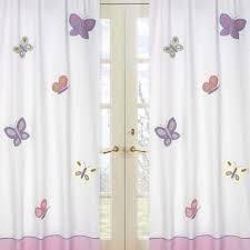 Purple Curtains For Girls Bedroom Light Purple Curtain Panels