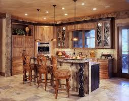 rustic kitchen island lighting. Rustic Kitchen Lighting Ideas Island