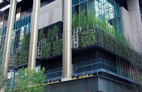 eco friendly office. JFS/Mitsubishi Estate Completes Leading-Edge Eco-Friendly Office Complex In Marunouchi Eco Friendly