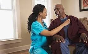Geriatric Nursing You Know Youre A Geriatric Nurse When Nursing Magazines