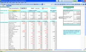 Financial Excel Spreadsheet Excel Financial Templates Business Financial Excel
