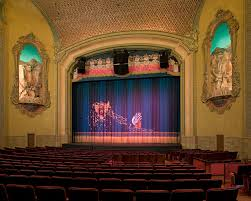About Us San Diego Theatres