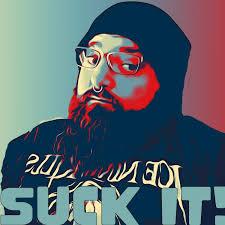 Suck It! Podcast