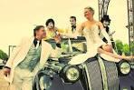 Выкуп невесты сценарии молодежные