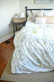 fl bedding ikea new botanical from such great quality i love the vintage look pink duvet