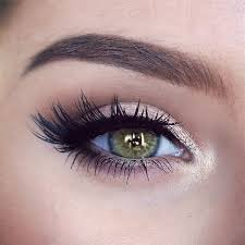 natural makeup natural eye makeup green eyes lashes katilyn boyer you only need to know some tricks to achieve a perfect image in a short time