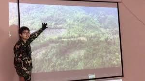 เพชรบุรี-กะหร่างกร่างบุกรุกป่าบางกลอยบน-ใจแผ่นดินเพิ่มเป็นวงกว้าง - YouTube