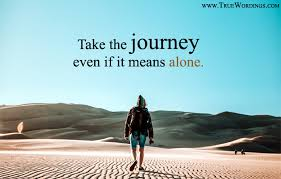 Life Is A Journey Quotes Custom 48 Truly Inspirational Life Journey Quotes A Thousand Miles Travel