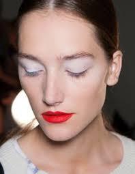 16 makeup trends s s 2016 new york beauty makeup hair makeup