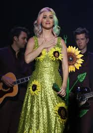 Katy Perry banned from China as Victoria\u0027s Secret Fashion Show ...