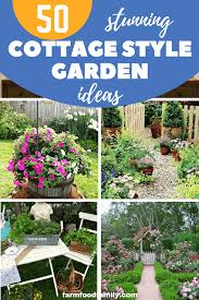 Garden Design Cottage Style 50 Stunning Cottage Style Garden Ideas To Create The