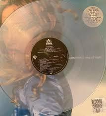 Madonna Ray Of Light Vinyl Clear Madonna Ray Of Light Clear Rsd 2018 Vinyl Lp New